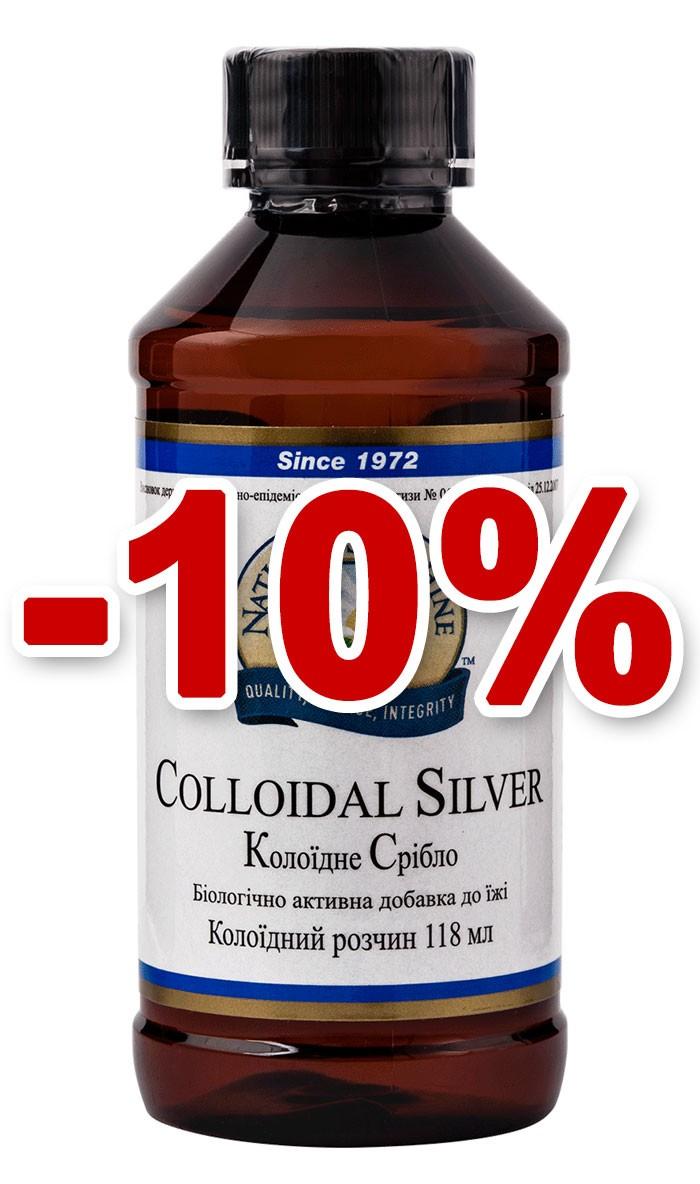 Colloidal Silver [4074]