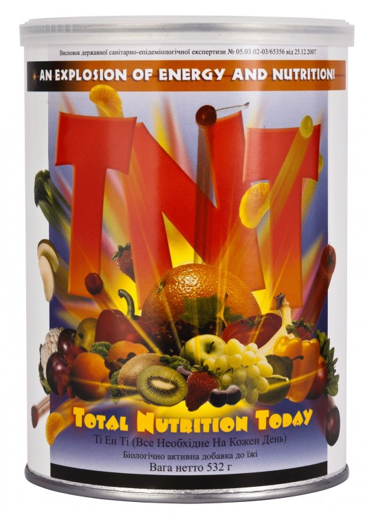TNT (Total Nutrition Today) [4300] (-40%)