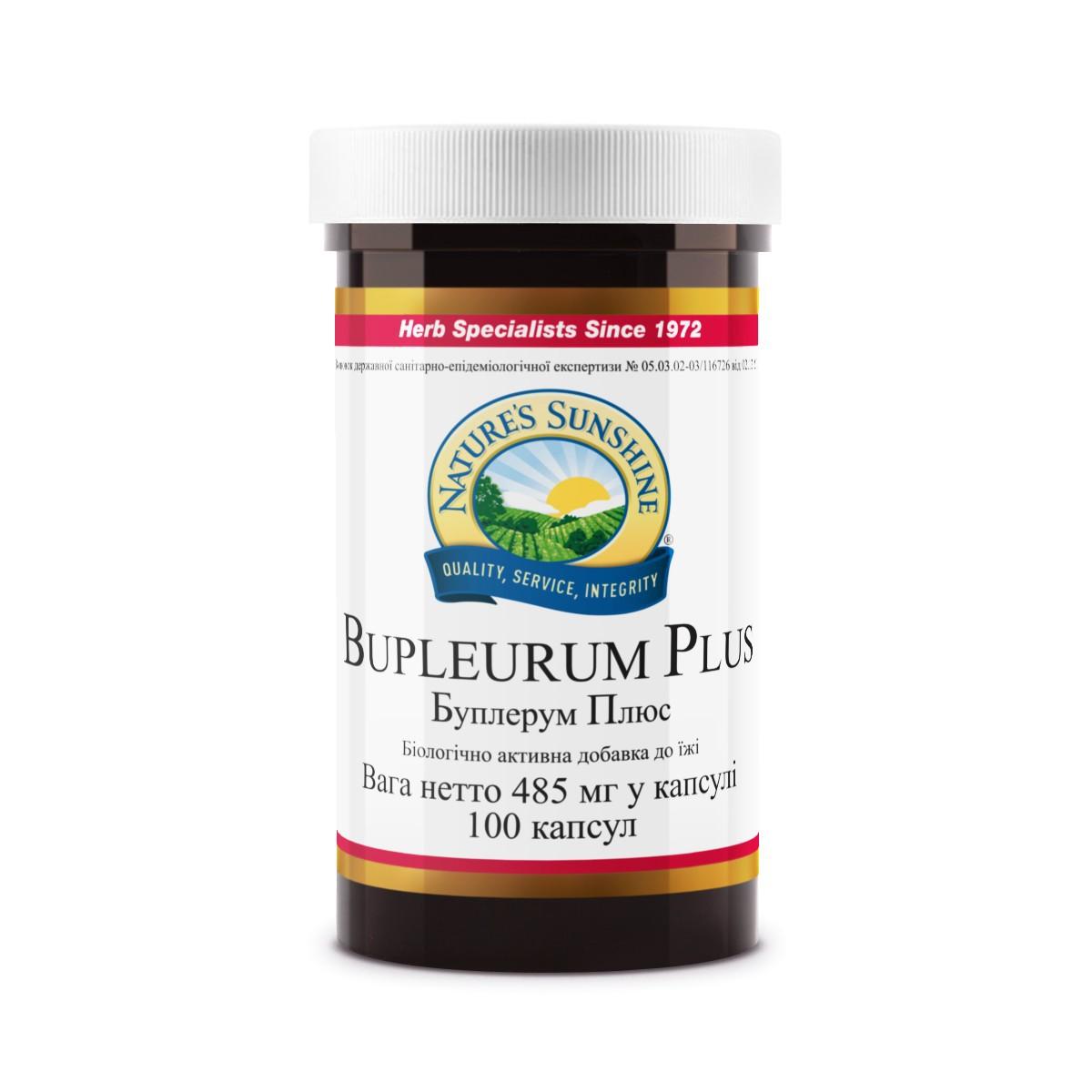 Bupleurum Plus [1860] 20%