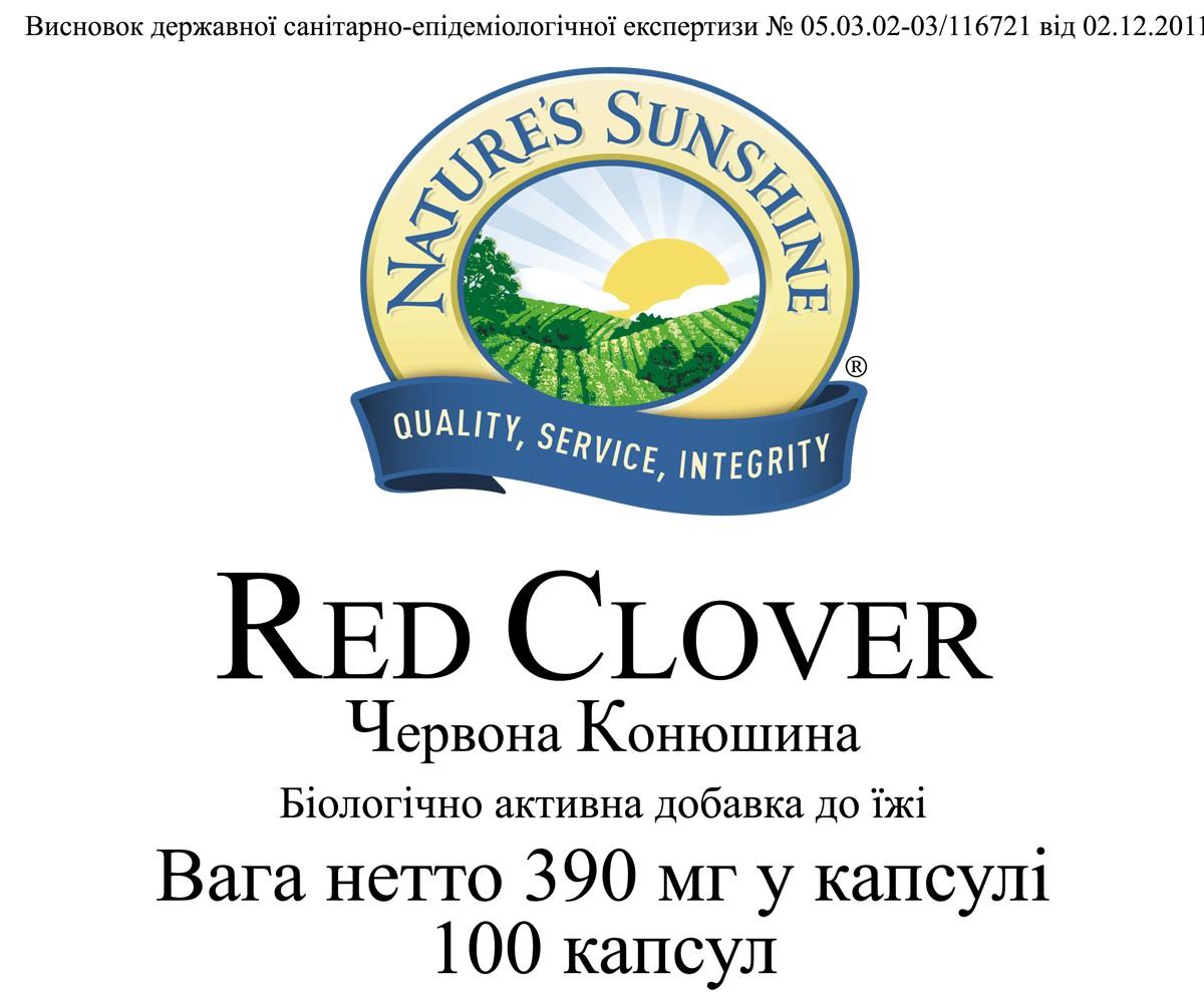 Kit Red Clover [550*5] (-15%)