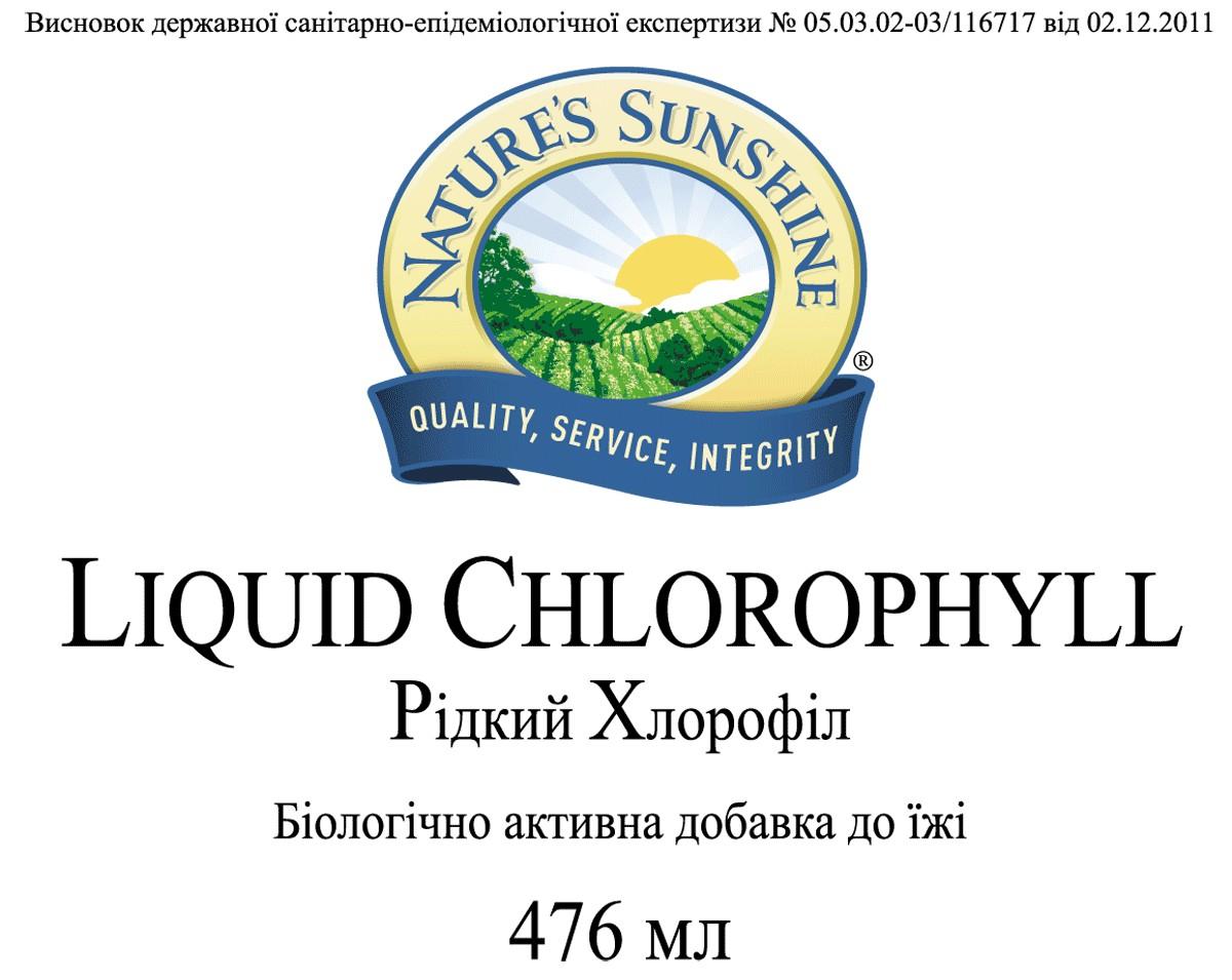 KIT Chlorophyll liquid [1580*5 штук] (-10%)