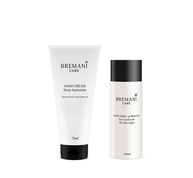 KIT Bremani Care №2 (-60%)