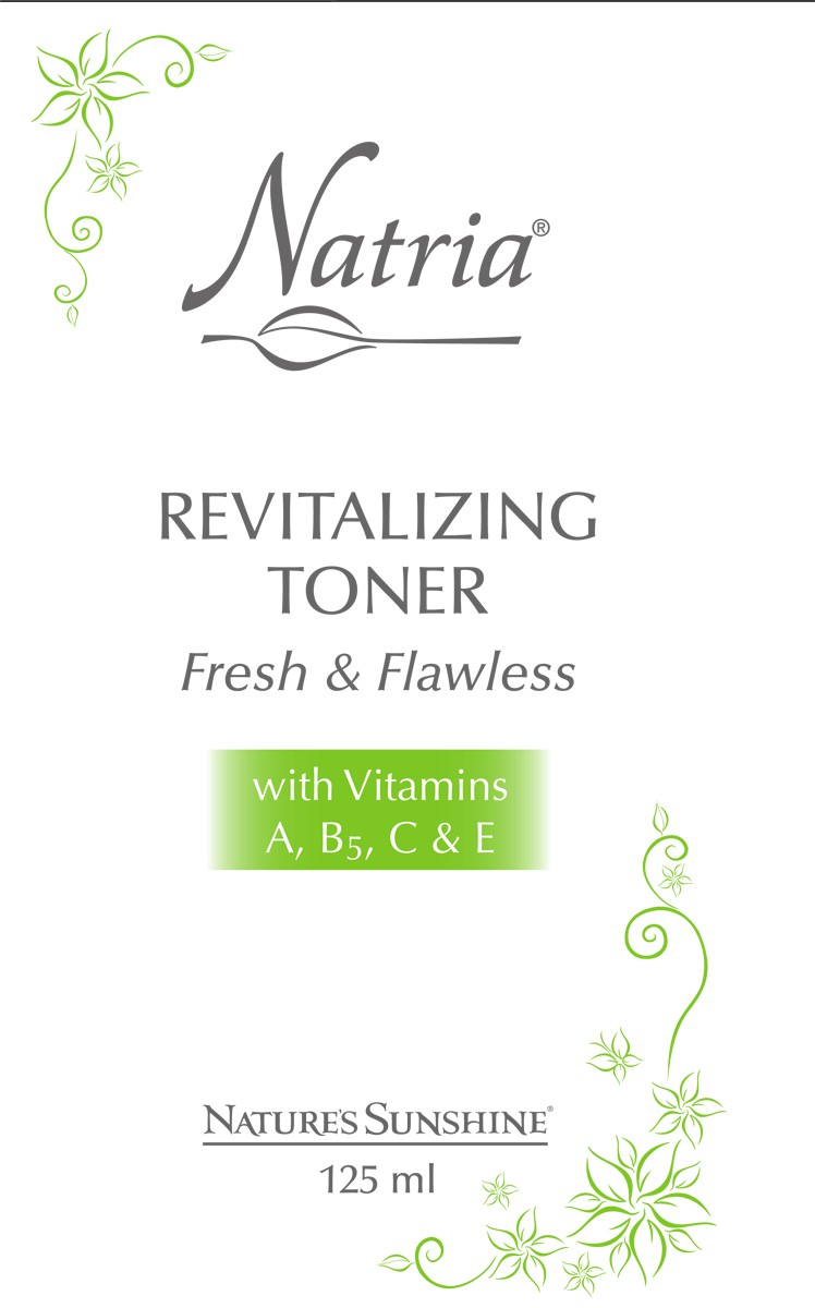 Revitalizing «Toner Fresh and Flawless»