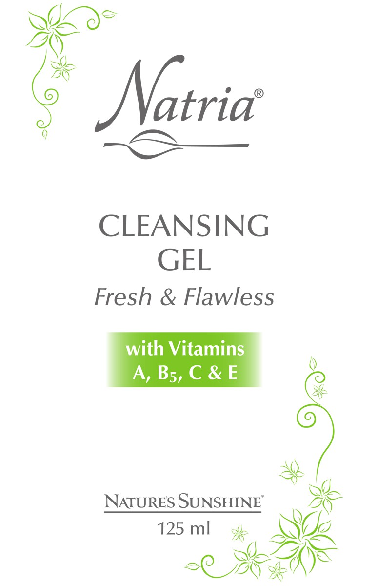 Cleansing Gel «Fresh and Flawless»