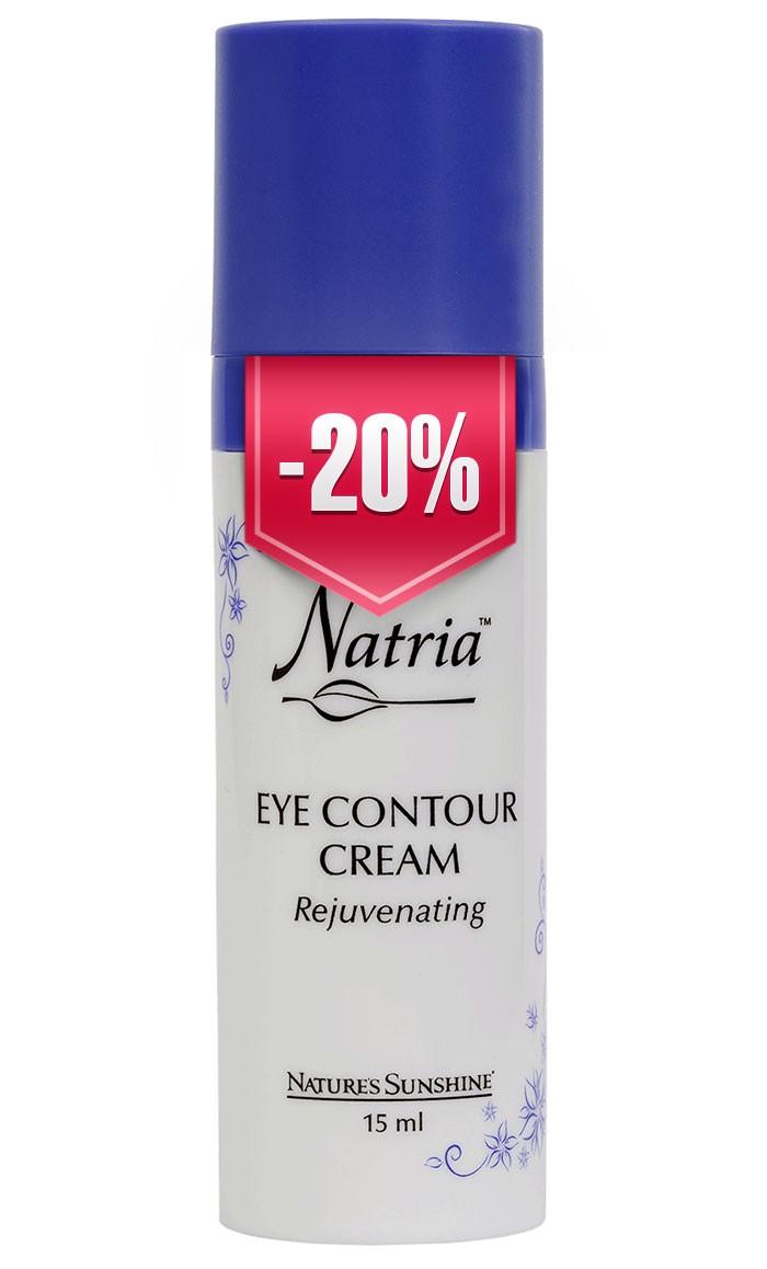Eye Contour Cream [6039]
