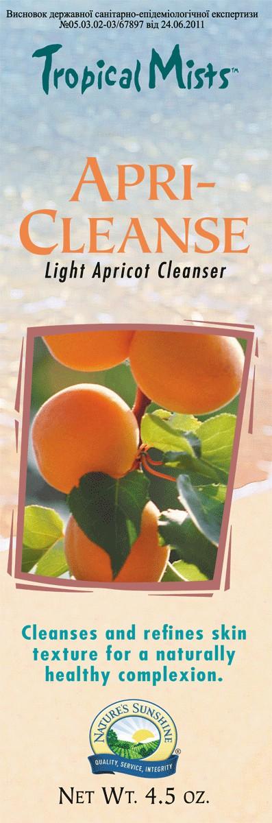 Apri-Cleanse Light Apricot Cleanser [61563] (-20%)
