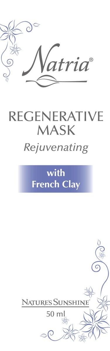 Regenerative Mask [6040] (-15%)