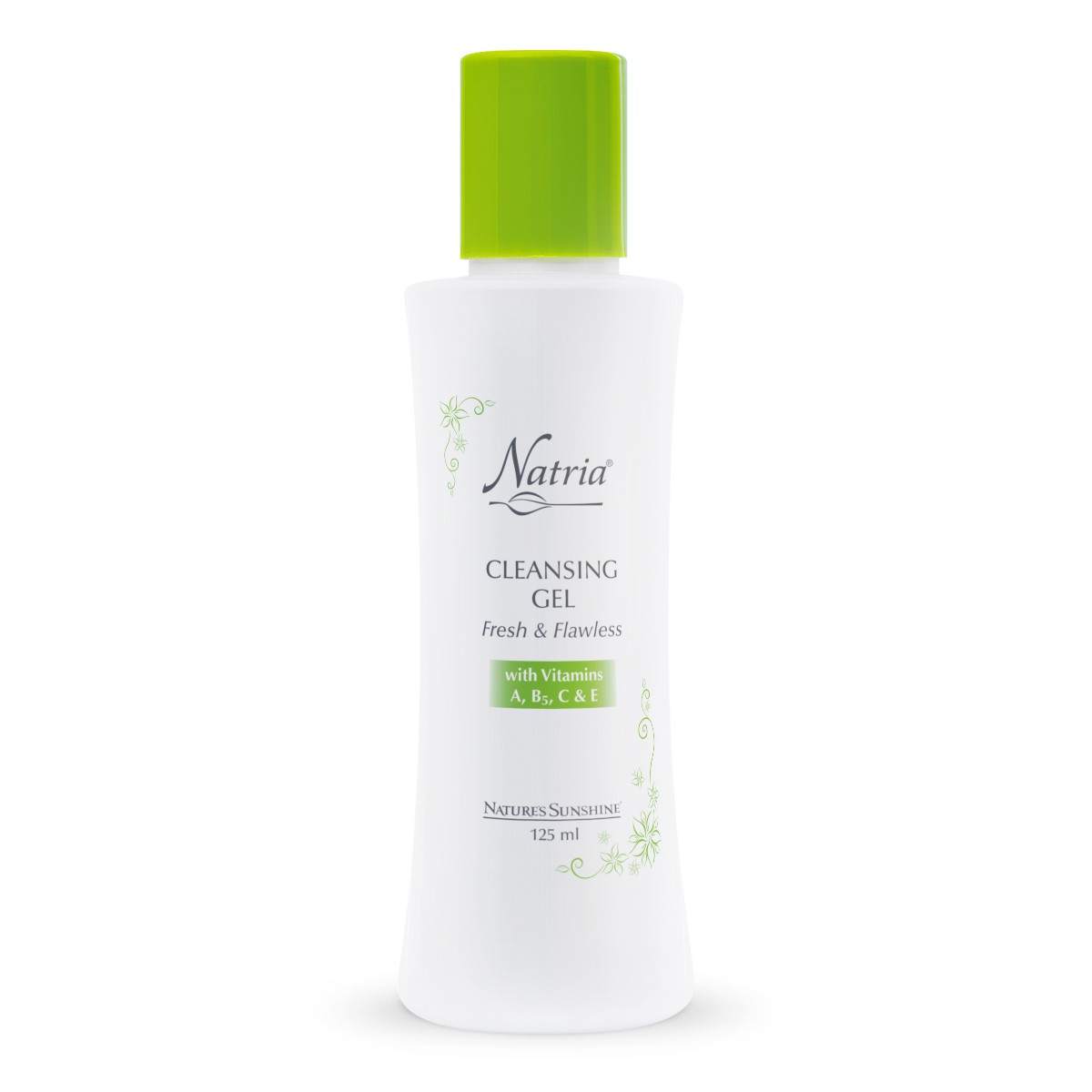 Cleansing Gel «Fresh and Flawless» [6042] (-10%)