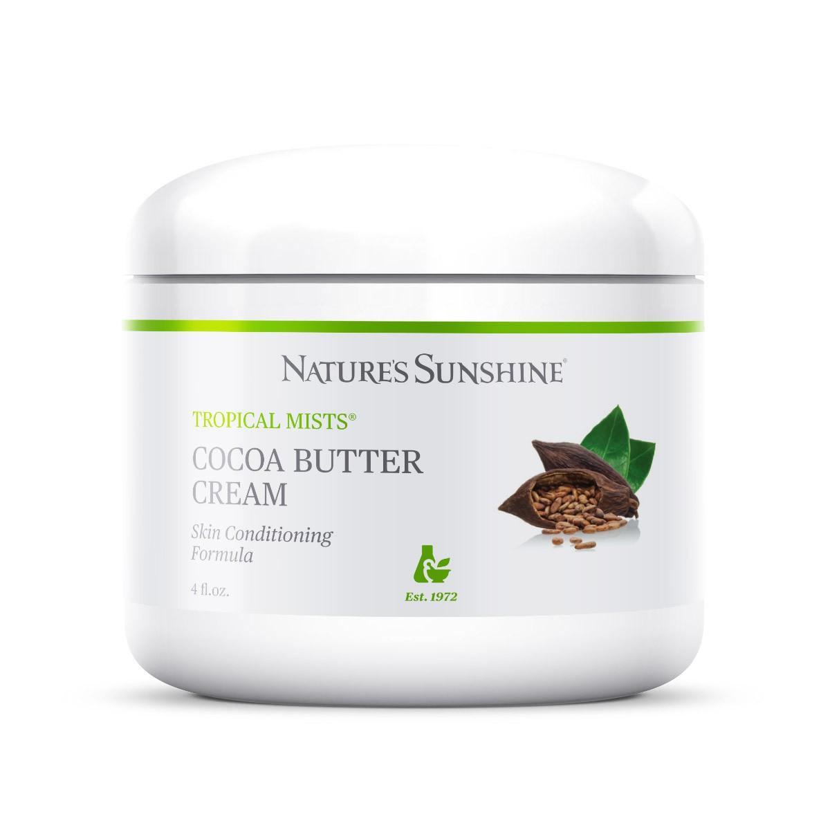 Cocoa Butter Cream  [61555] (-20%)