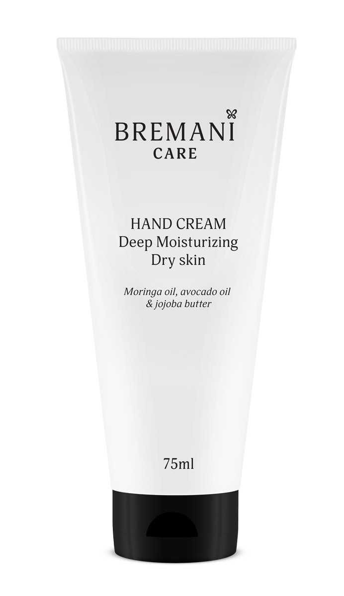 Набор 1+1: Hand Cream Deep Moisturizing Dry Skin [64653] (1 шт) + Cool Comfort Aftershave Gel [61567] (1 шт) (годен до 10.2017)