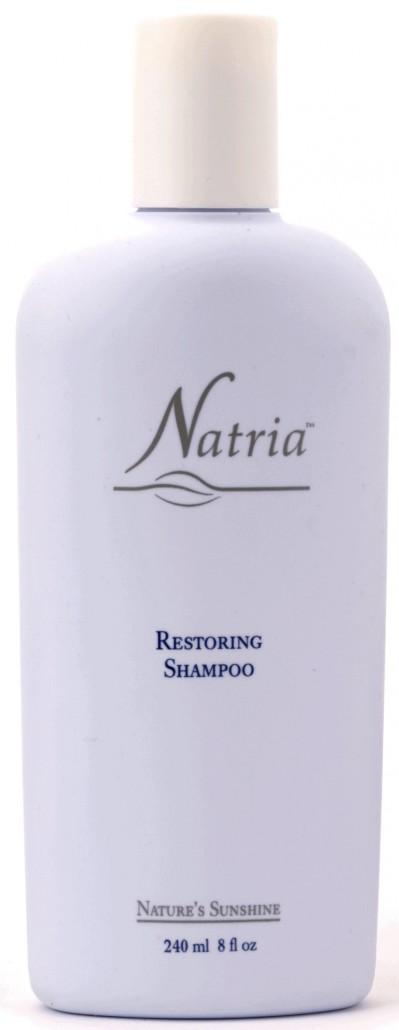Restoring Shampoo