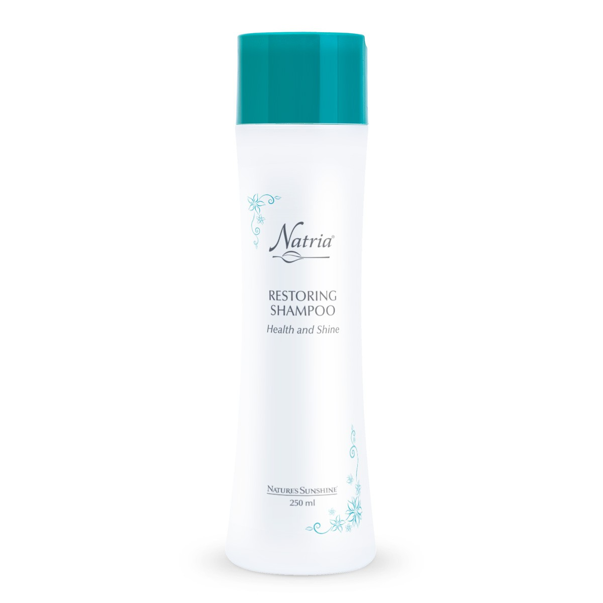 Restoring Shampoo «Health and Shine» [6032] (-20%)