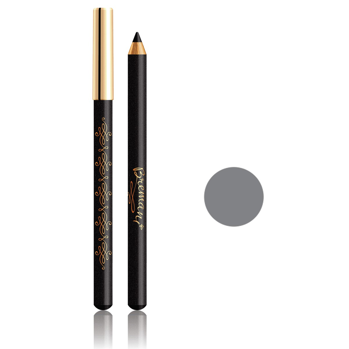 Eye Pencil Deep Silver