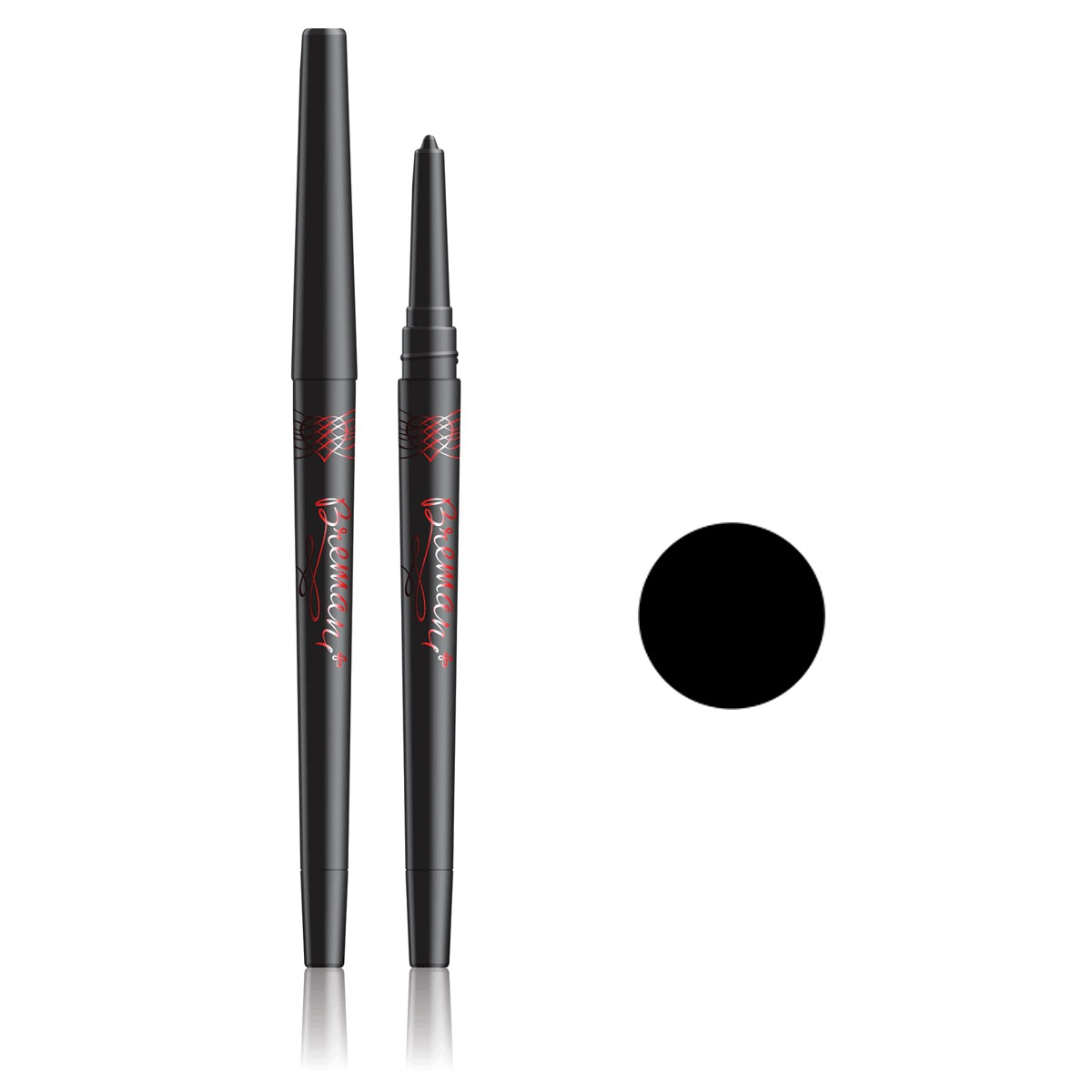 Eye Pencil Black&Proof Automatic [61715] (-40%)