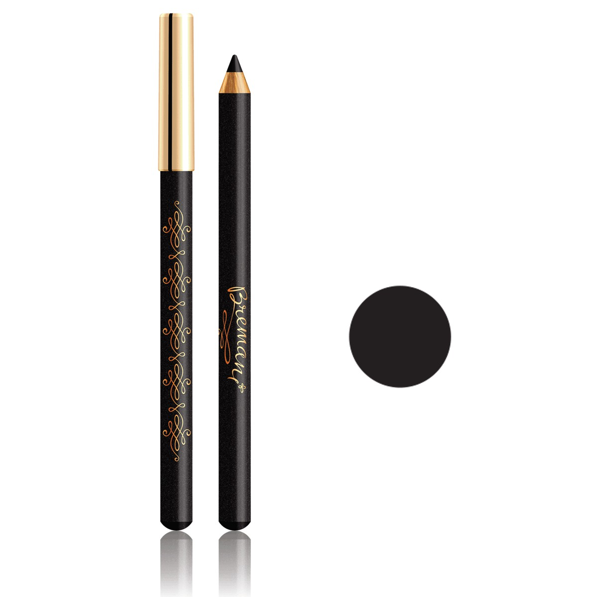 Eye Pencil Black [61702] (-50%)