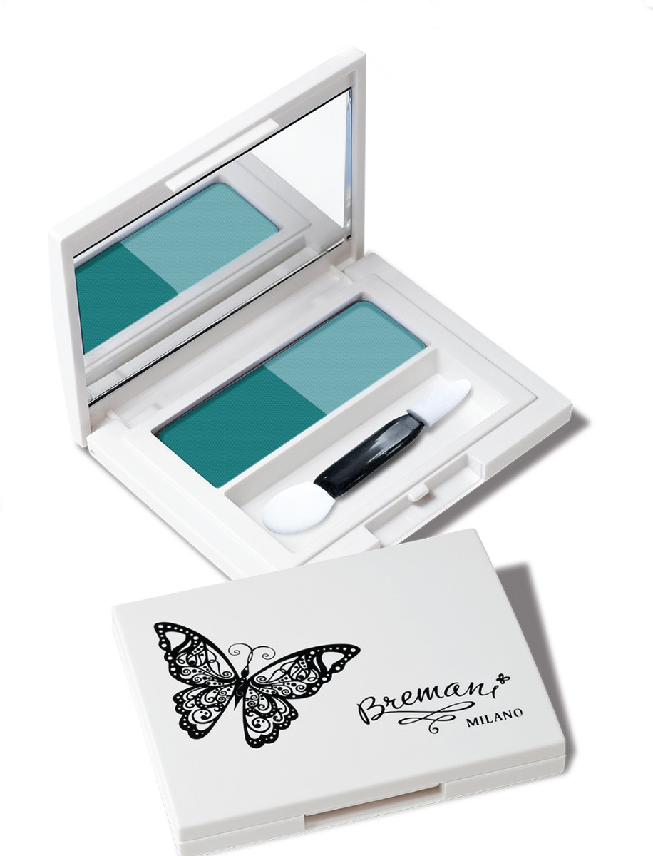 Eye Shadow Mint Ice-Cream [61773] (-50%)