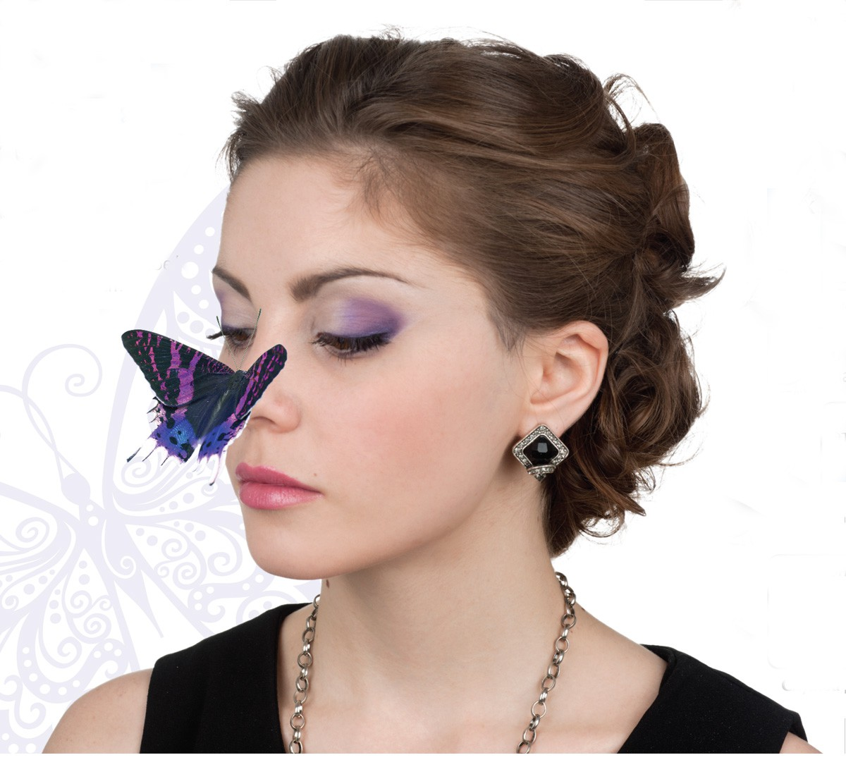 Eye Shadow Bilberry Ice-Cream [61769] (-30%)
