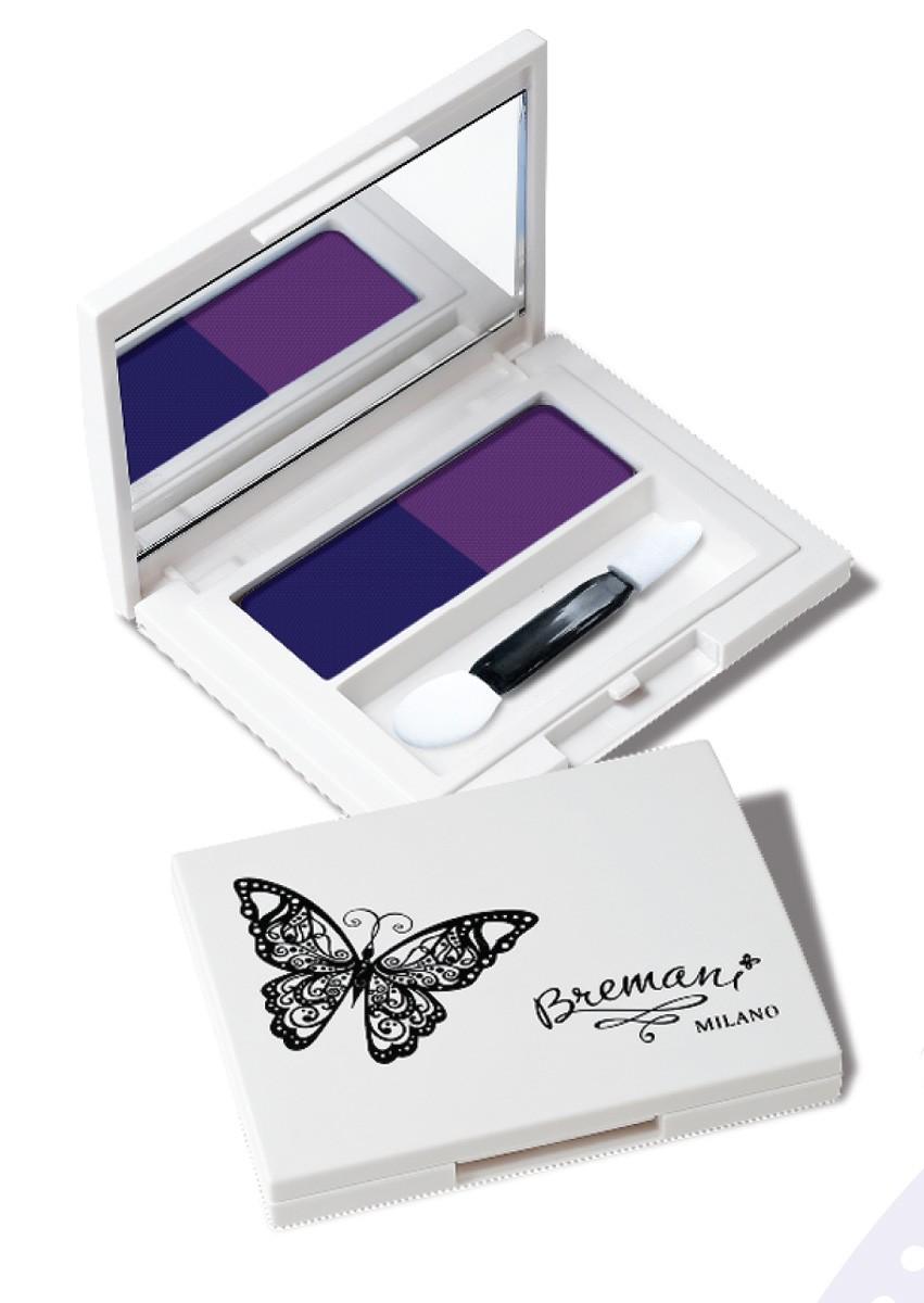 Набор 1+1: Eye Shadow Bilberry Ice-Cream [61769] (-30%) [650149] + Lipstick Bremani Milano Merilyn [21506] (1 шт)