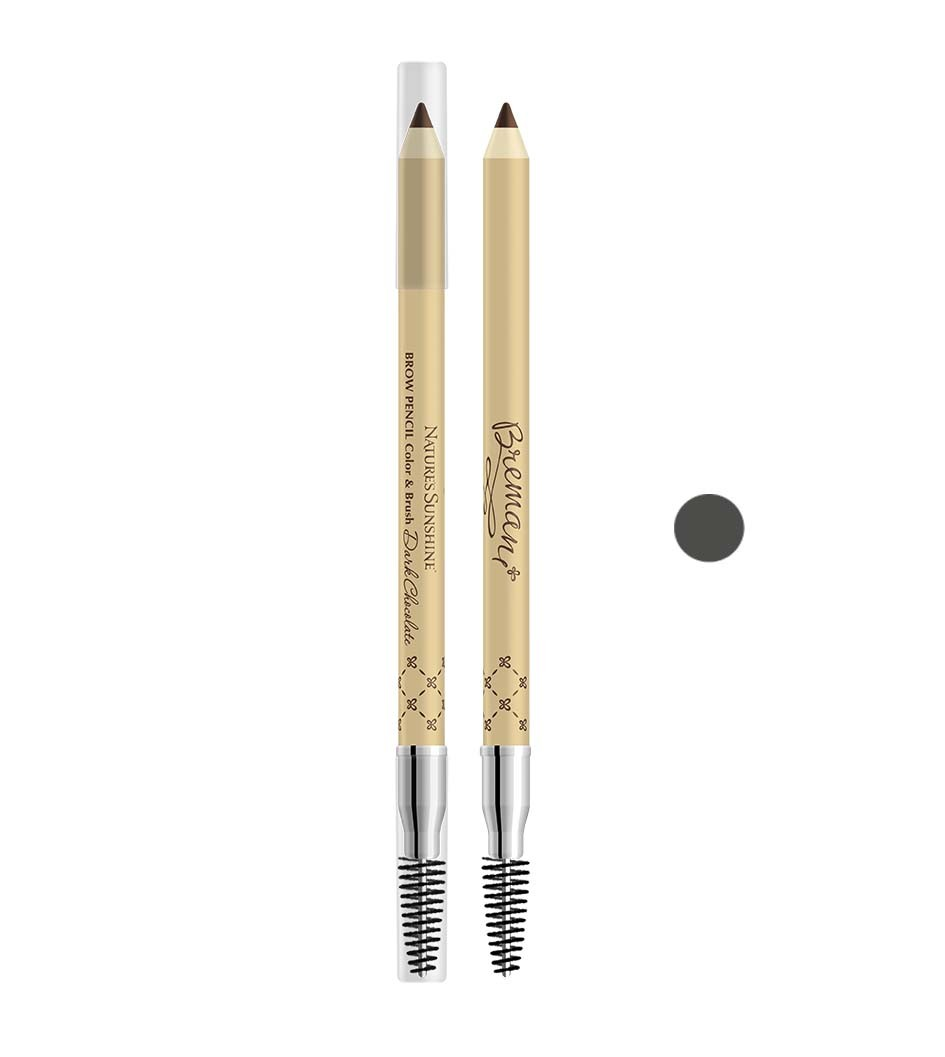 Brow Pencil Dark Chocolate