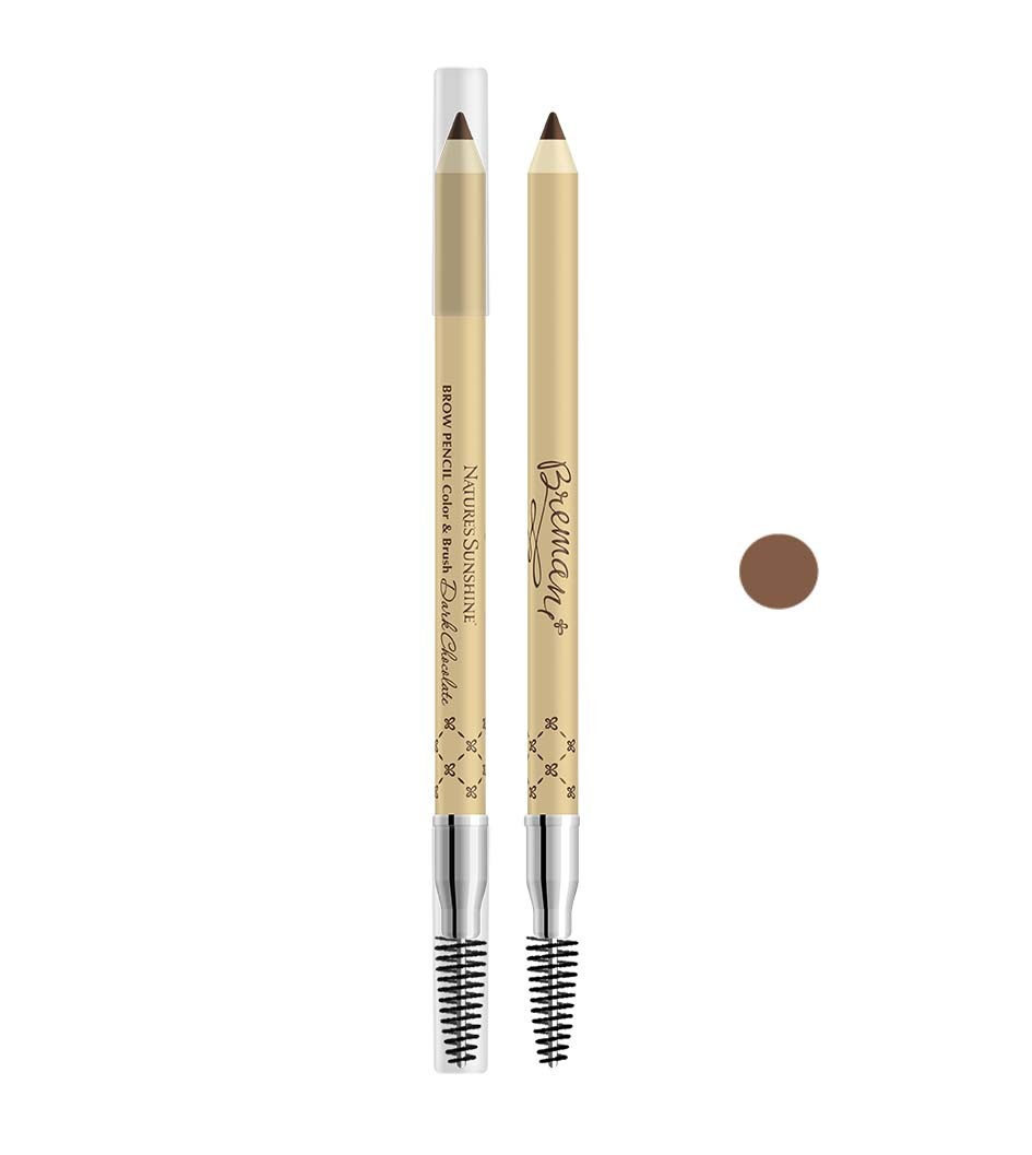 Brow Pencil Milk Chocolate [61800] (-30%)