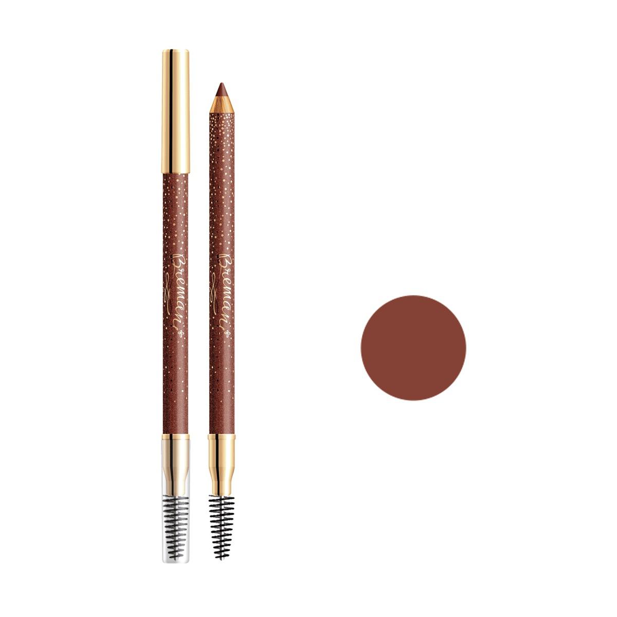 Набор 1+1: Brow Pencil Blond [61802] (-30%) + Liquid Eyeliner Mystical Eye [62007] (до 03.2020)