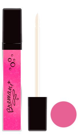 "Lip Gloss ""Magnolia"""