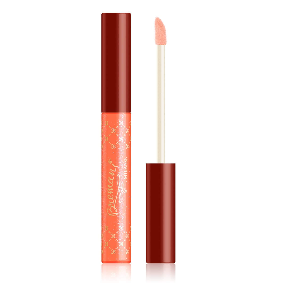 Lip Gloss Crystal Temtation