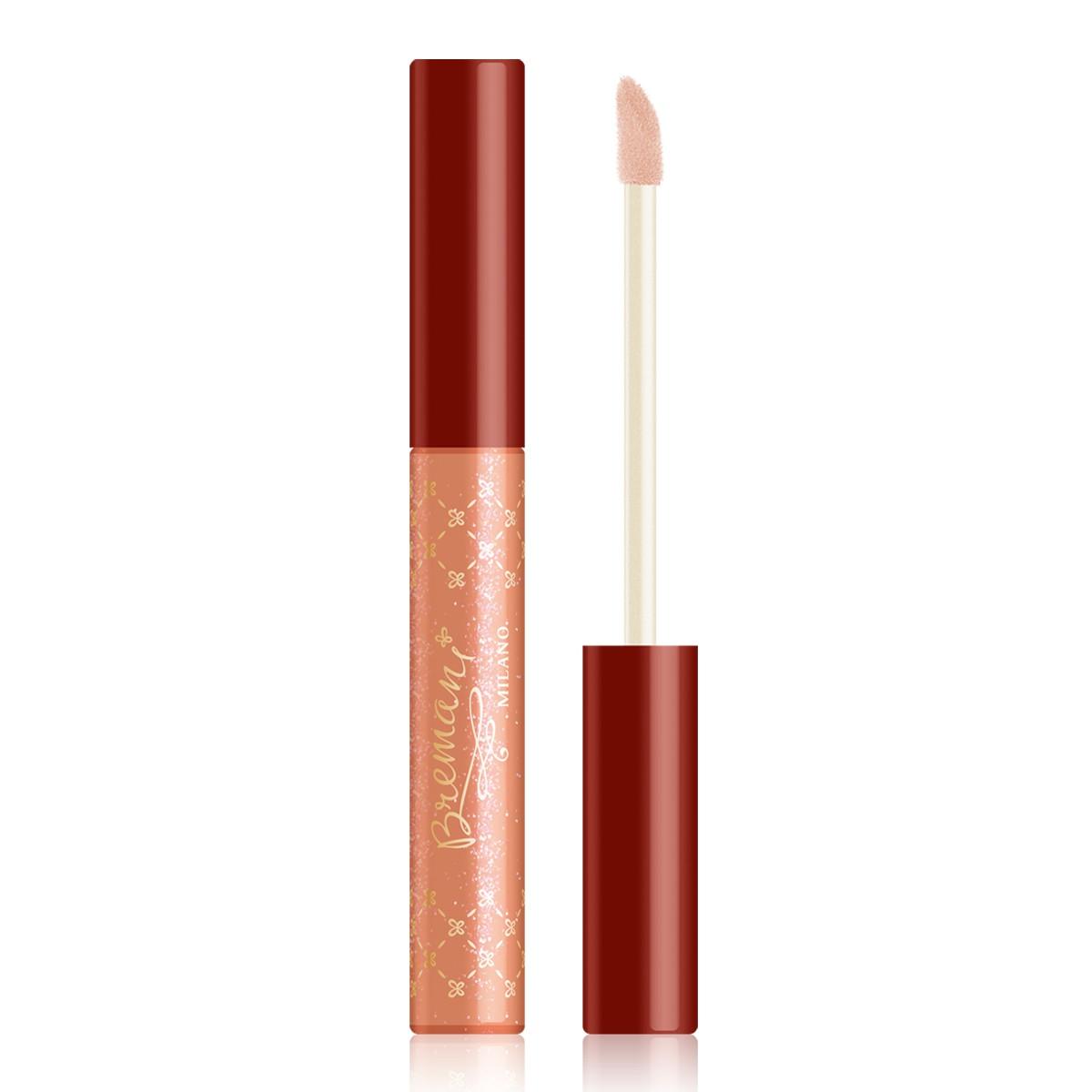 Набор 1+1: Lip Gloss Crystal Tender  [21508] + Compact Blusher «Rosy Musk» [62102] (1 шт) (годен до 01.2018)