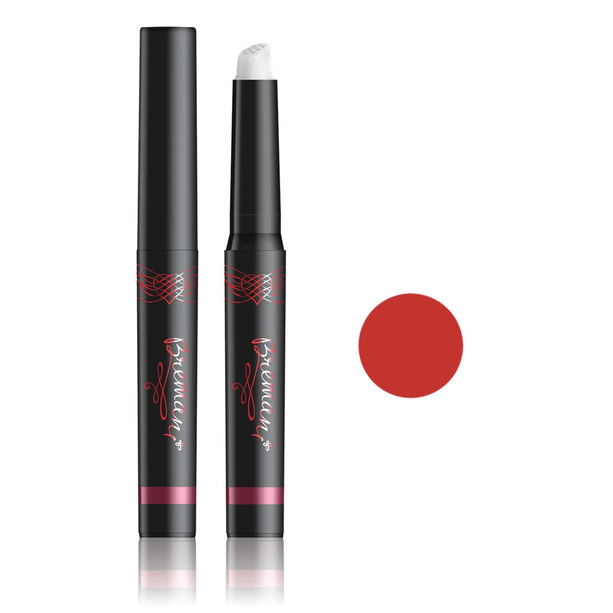 Lipstick Gloss&Volume Ashberry [61964] (-40%)