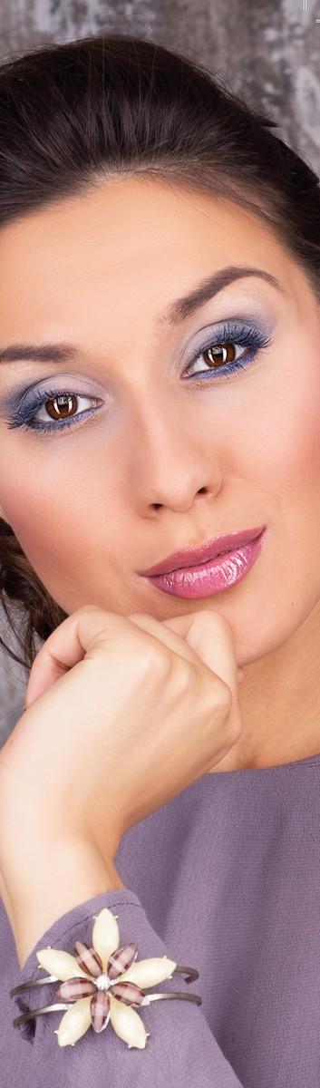 Lipstick Gloss&Volume Sweet Kiss [61965] (-40%)