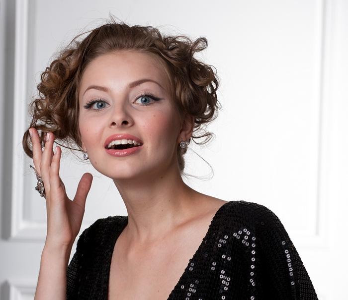 """Care Lipstick """"Tender Fuchsia"""" [61957]"""