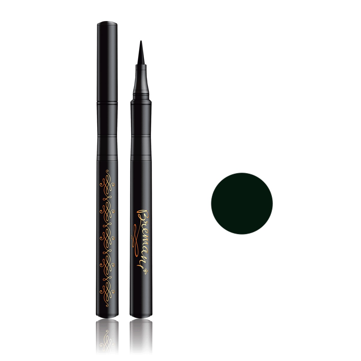 Precision Liquid Eyeliner Black Velvet [62006] (-50%)