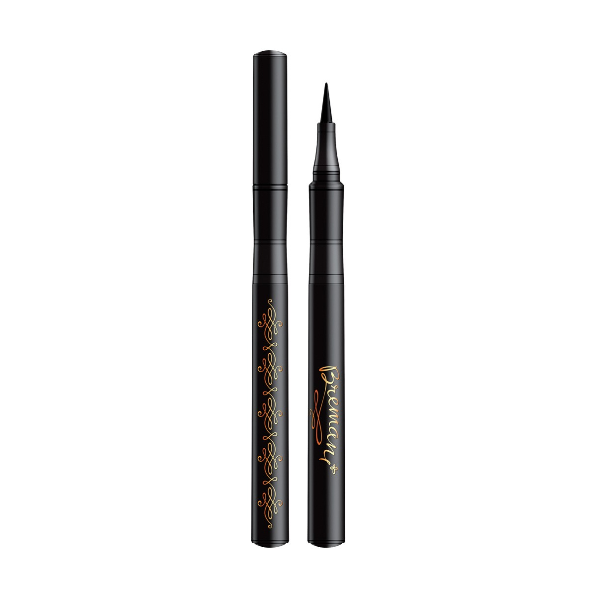 Набор 1+1: Liquid Eyeliner Mystical Eye  [62007] (-30%) + Eye Shadow Ptichye Moloko [61772] (1 шт)