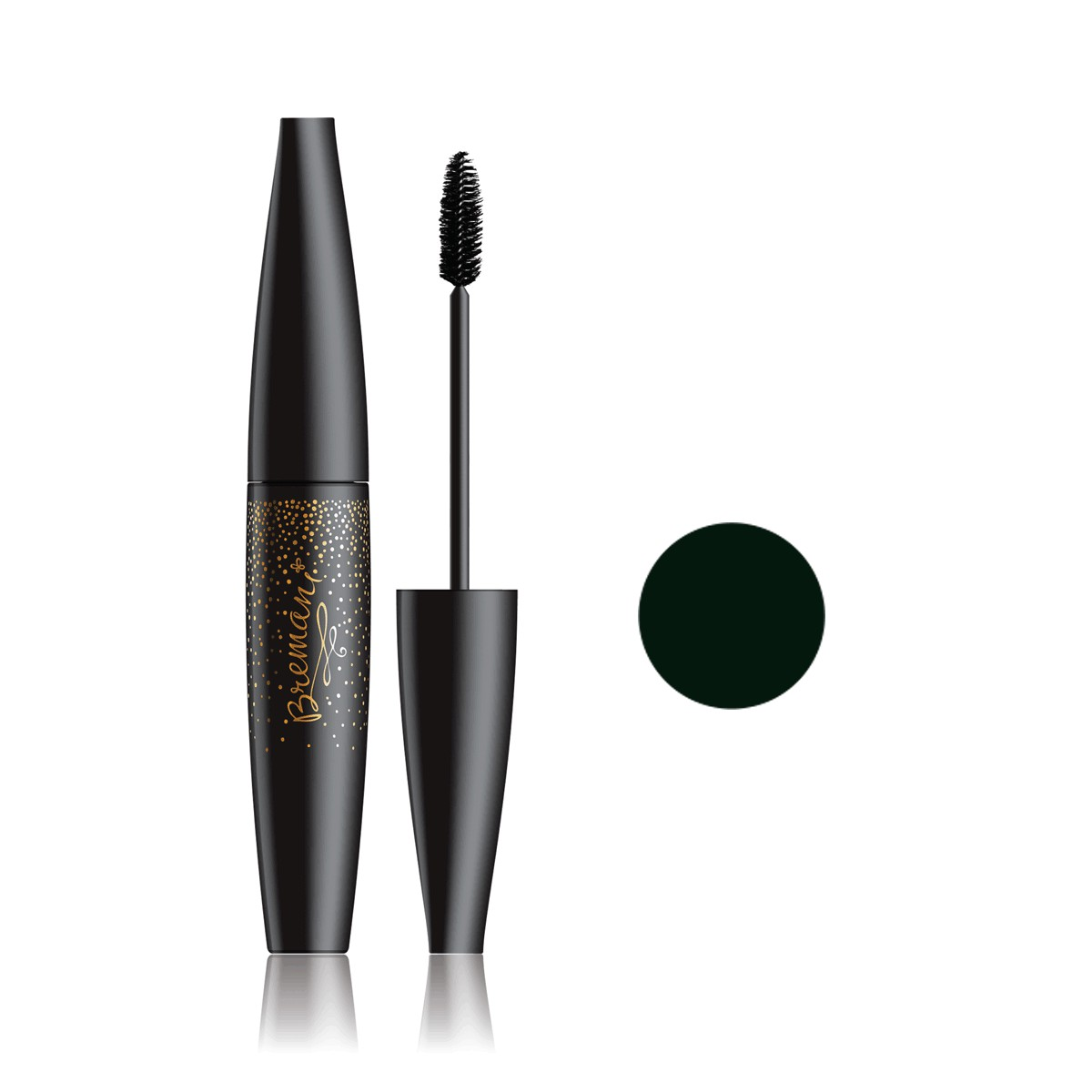 Mascara Incredible Volume Black Magic