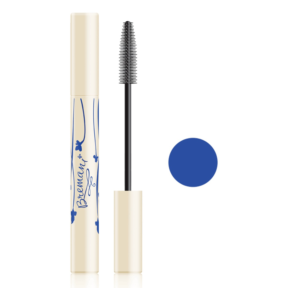 Mascara Charming Lash/Volume&Length Fleur-de-lis