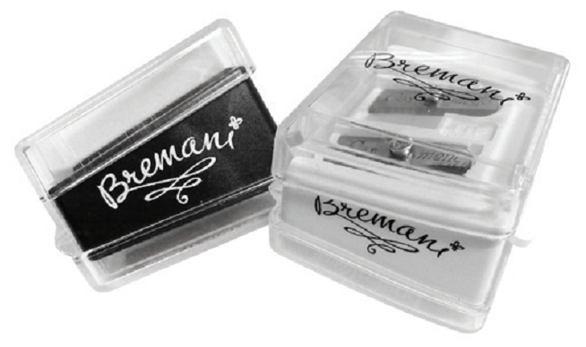 Bremani Sharpener
