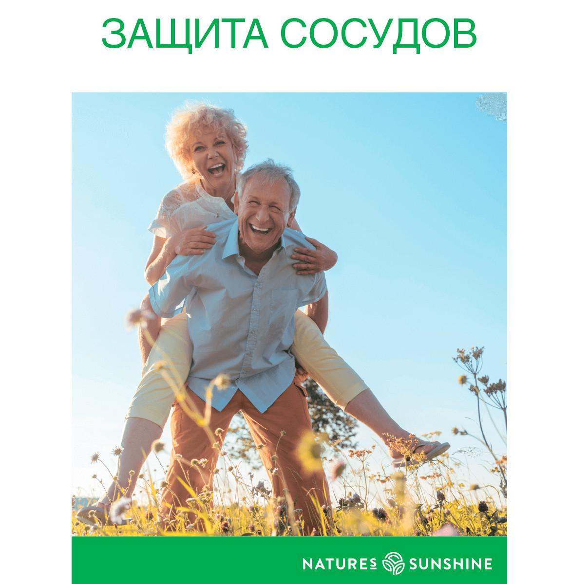 Буклет «Программа «Защита сосудов»