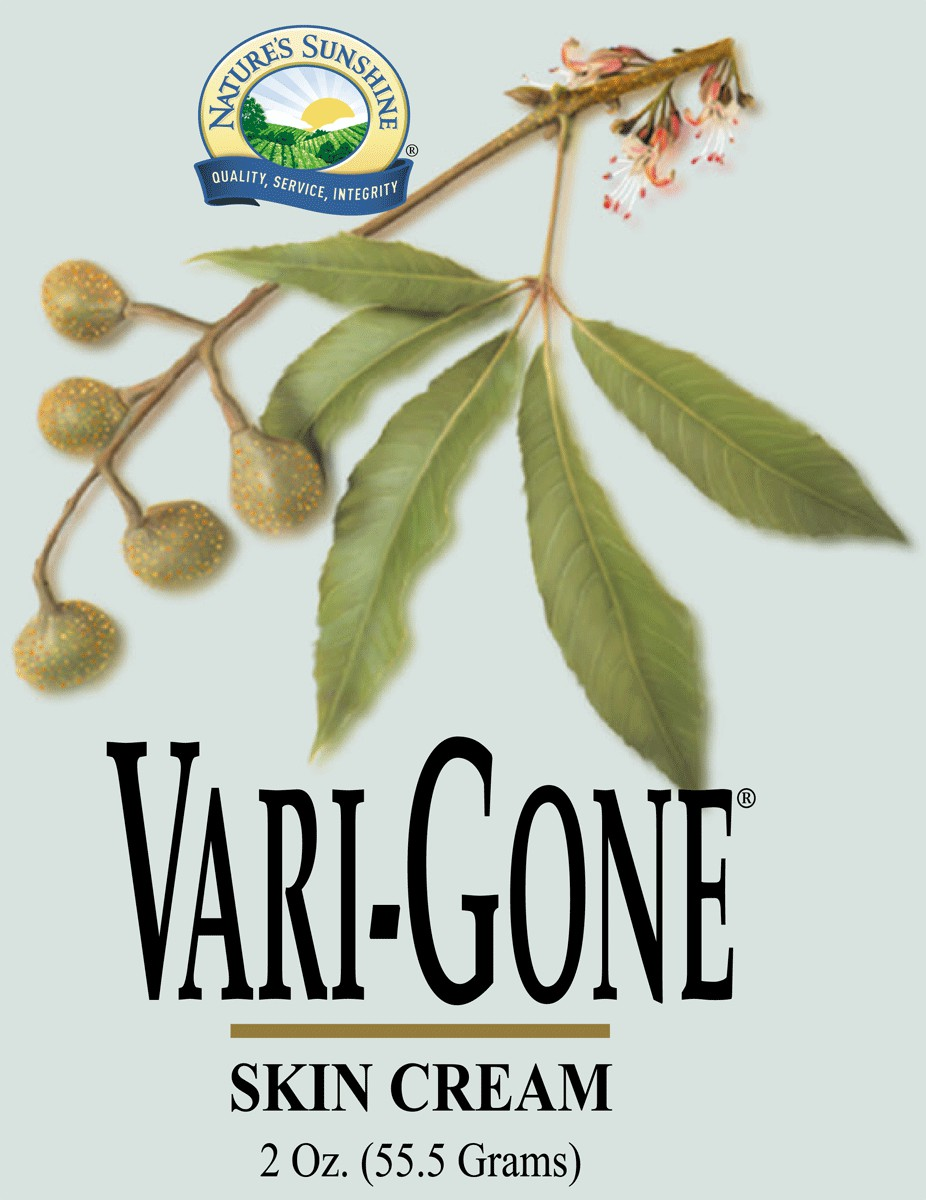 Vari-Gone Skin Cream