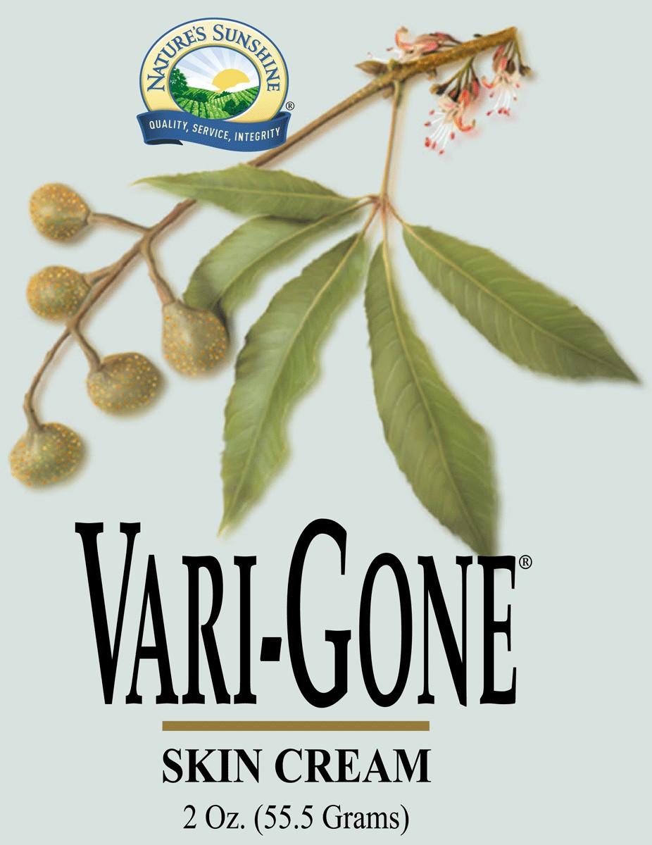 Vari-Gone Skin Cream
