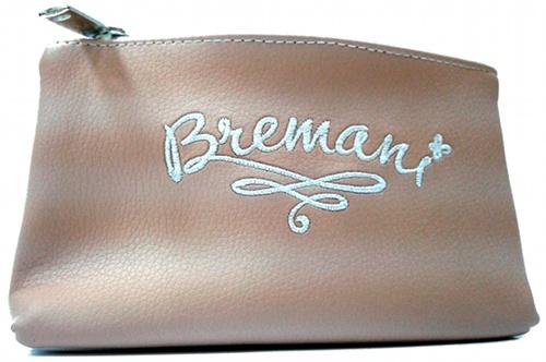 Косметичка bremani (розовая) (код: dk27p) - купить в магазине nsp.com.ua. тел: (044)583-00-00, 0(800)600-333. доставка по украин.