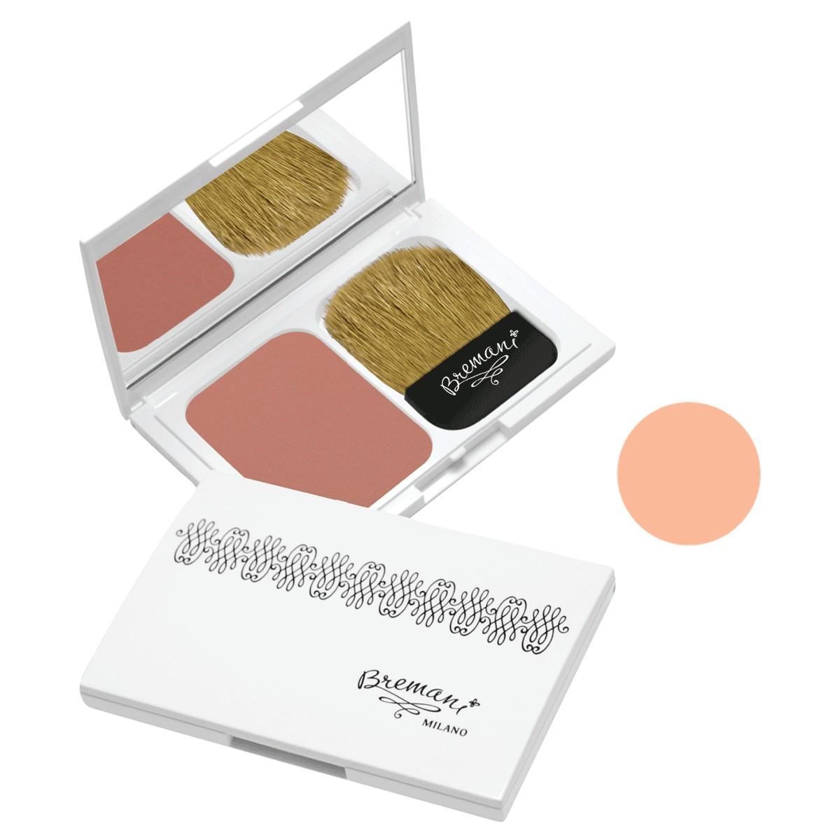 Набор 1+1: Compact Blusher Peach Jam [62101] (-50%) + Concealer Vanilla [61650] (до 03.2020)