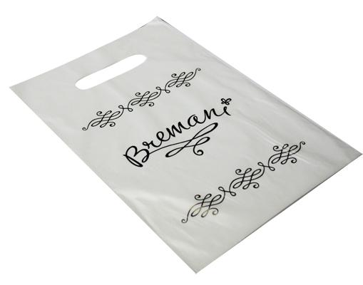 Пакетик полиэтиленовый Bremani