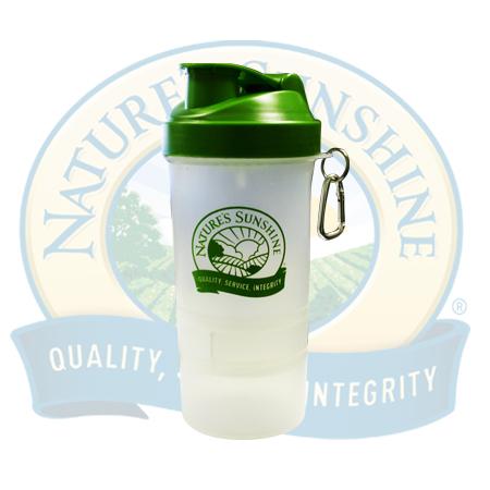 Shaker NSP