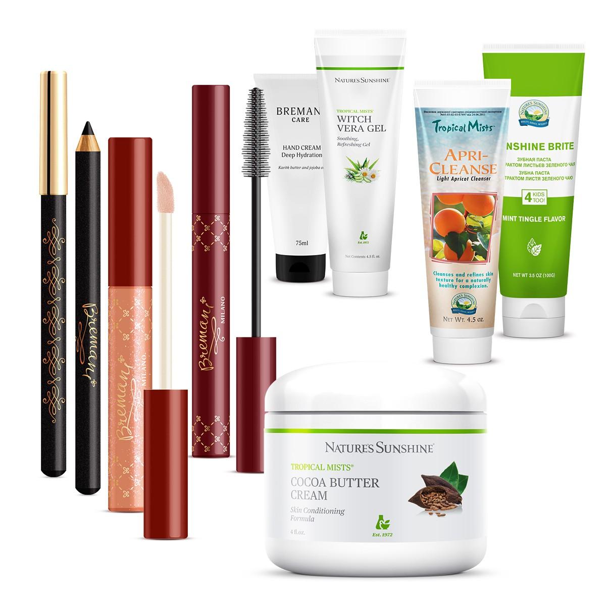 Kit Cosmetics №2