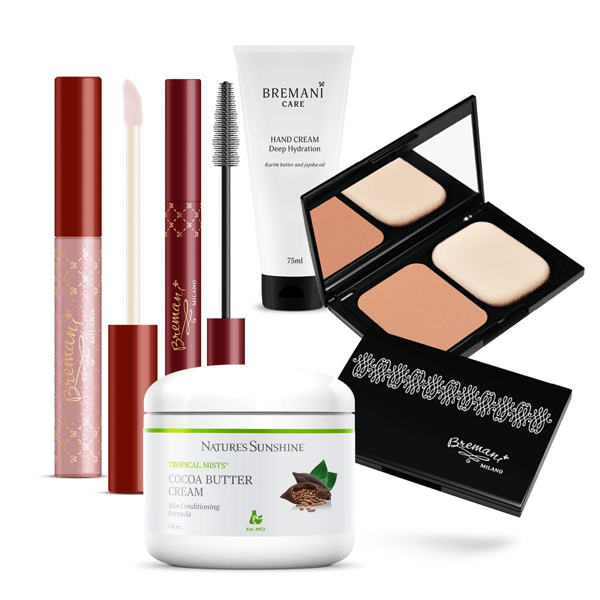 Kit Cosmetics №3